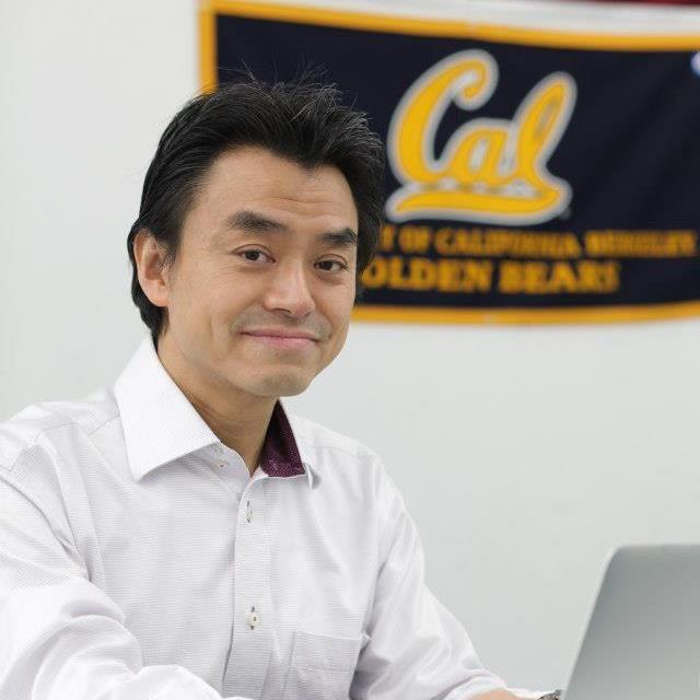 セミナー担当講師、藤本先生の素顔